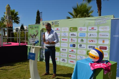 Campeonato Vóley Playa 2021 (2)