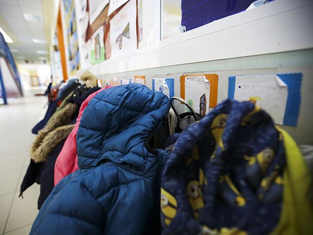 LG dotará de equipos purificadores de aire a los colegios públicos y concertados del municipio
