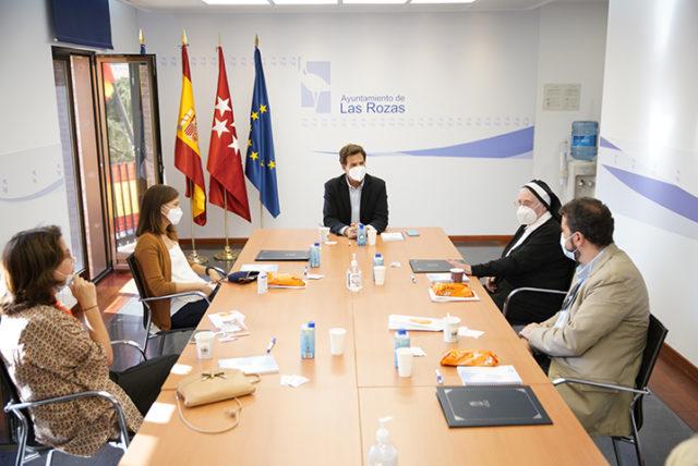 El Ayuntamiento pone 150.000 euros a disposición de los colegios públicos para hacer frente al COVID-19