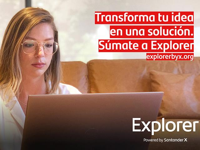 Las Rozas vuelve a ser sede del programa Explorer para apoyar a jóvenes emprendedores