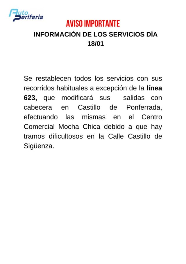 Auto Periferia - Nota de Prensa