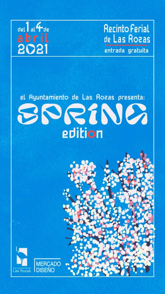 Spring Edition Las Rozas