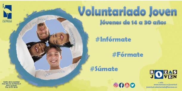 Voluntariado Joven