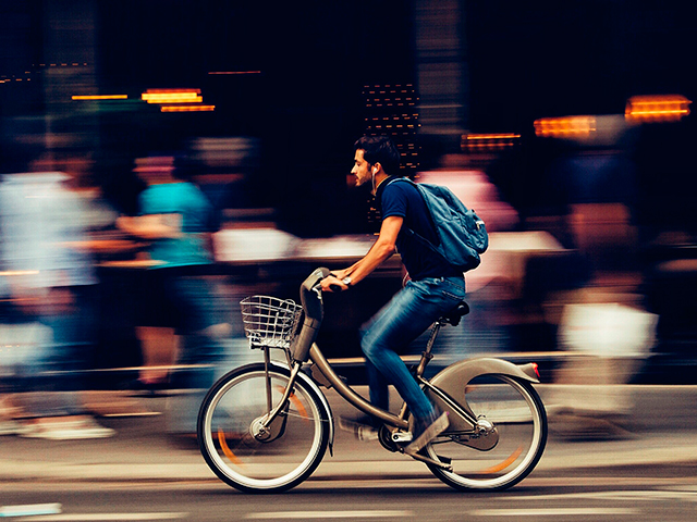 Las Rozas se suma a la Semana Europea de la Movilidad con varias iniciativas para avanzar hacia una movilidad sostenible