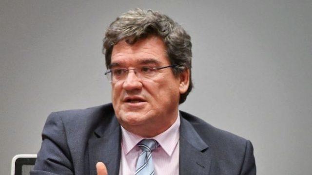 Jose Luis Escrivá